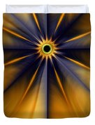 Guiding Star Duvet Cover
