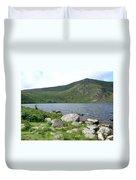 Guinness Lake Duvet Cover