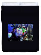 Gulf Waters Duvet Cover