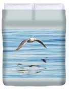 Gull Mirrored Duvet Cover