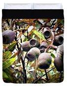 Gumnut Grouping Duvet Cover
