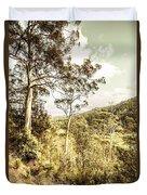 Gumtree Bushland Duvet Cover