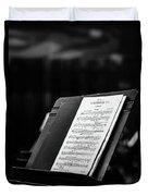 Gustav Mahler Symphony No 1 Duvet Cover