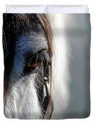 Gypsy Eye Duvet Cover