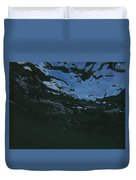 H20 At Its Finest Duvet Cover