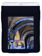 Hagia Sophia Detail Duvet Cover