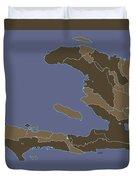 Haiti Cheri Duvet Cover