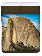 Half Dome Full 2 Duvet Cover