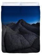 Half-light Duvet Cover
