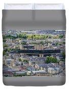 Halifax Panoramic View 3 Duvet Cover