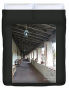 Hall Way Duvet Cover