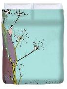 Hamptons Tiffany Duvet Cover
