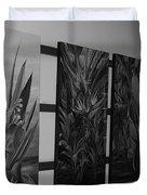 Hanging Art Duvet Cover