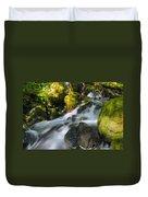 Hanson Falls Duvet Cover