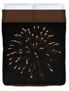 Happy 4th.from Palm Desert 7 Duvet Cover