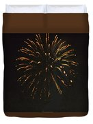 Happy 4th.from Palm Desert 8 Duvet Cover