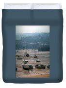 Harbor IIi Duvet Cover