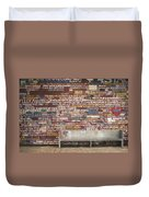 Hardy Gallery Duvet Cover