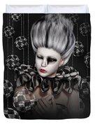 Harlequin 2 Duvet Cover