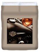Harley Duvet Cover