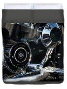 Harley Davidson 17 Duvet Cover