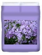 Harmony To Make Small Things Grow Duvet Cover