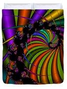 Harp 112 Duvet Cover