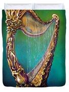 Harp Duvet Cover