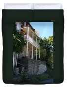 Harpers Ferry Home Duvet Cover