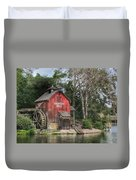 Harpers Mill Duvet Cover