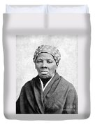 Harriet Tubman 1823-1913.  To License For Professional Use Visit Granger.com Duvet Cover