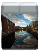 Harrisville New Hampshire Duvet Cover