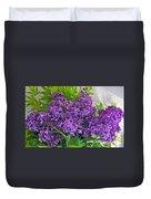 Harvesting Aroma Duvet Cover