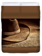Hat Duvet Cover