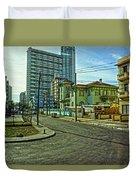 Havana-36 Duvet Cover