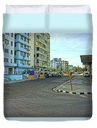 Havana-40 Duvet Cover