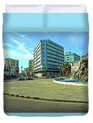 Havana-44 Duvet Cover