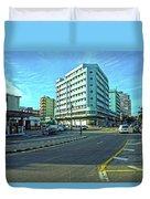 Havana-45 Duvet Cover