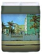 Havana-48 Duvet Cover