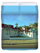 Havana-49 Duvet Cover