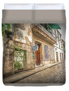 Havana Duvet Cover