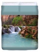 Havasu Creek Grand Canyon 15 Duvet Cover