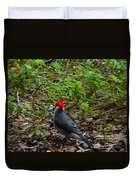 Hawaii Birds 5 Duvet Cover