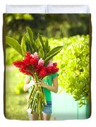 Hawaii Lifestyle Duvet Cover