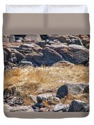 Hay Ocean Rocks Duvet Cover
