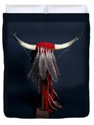 Headdress Duvet Cover