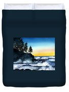 Headland Duvet Cover