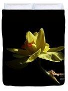 Healing Duvet Cover