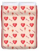 Heart Jp09 Duvet Cover