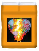 Heartbreaker Duvet Cover